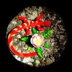 Marbrie Salamander